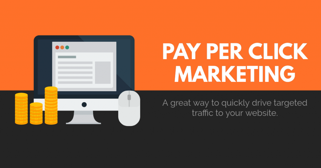 Pay Per Click Marketing Hostnextra